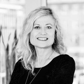 Helle Birgitte Jensen, advokat