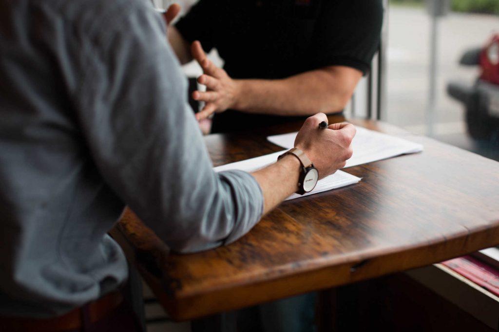 Nyt samarbejde gør det lettere at få udarbejdet et testamente - AalborgAdvokaten | Advokaterne Sankt Knuds Torv P/S