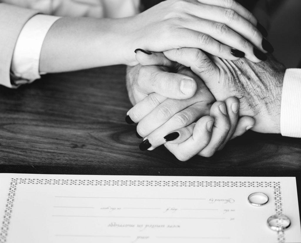 Bred aftale om nyt skilsmissesystem indgået mellem regeringen og alle folketingets partier