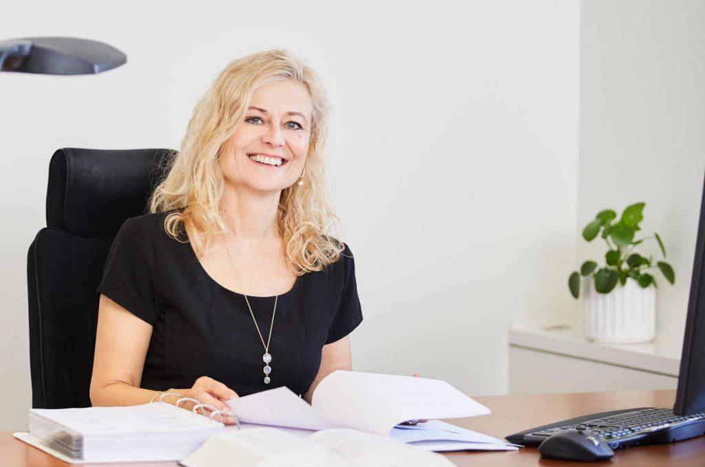 Advokat Helle Birgitte Jensen - AalborgAdvokaten