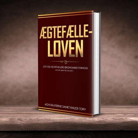 Ægtefælleloven - Advokaterne Sankt Knuds Torv P/S, Aalborg